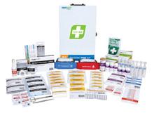 R2 Industra Max First Aid Kit – Metal