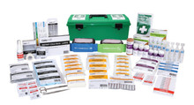 R2 Industra Max First Aid Kit – Tackle Box