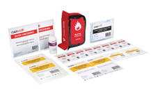 Burns Module First Aid Kit – Soft Pack