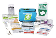 Motorist First Aid Kit – Soft Pack