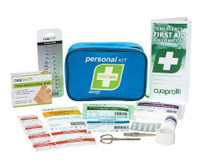 Personal First Aid Kit – Soft Pack