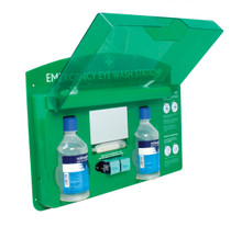 Eye Care Station Elite First Aid Kit
