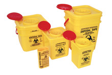 Sharps Container 17L