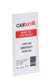 Burnaid Gel Sachet
