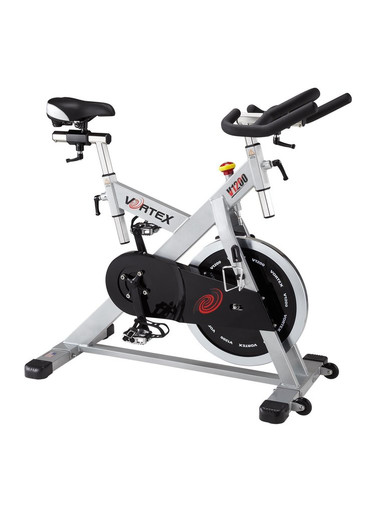 The Vortex V-1200 is ideal for use in a commercial gym environment and also for home use.