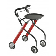 The Trust Lets go In walker is a stylish very popular mobility walker!