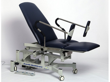 Everfit Healthcare Gynaecology Chair
