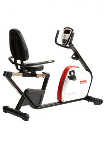 York 215 Recumbent Bike