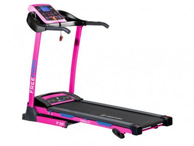 FF-F20P Freeform Walker and Light Runner Treadmill
