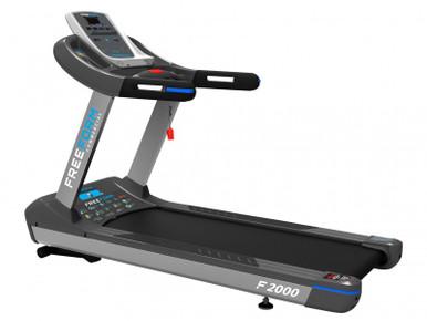 FF-F2000 FreeForm F2000 Endurance Runner Commercial Treadmill