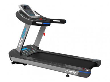 FF-F1000 FreeForm F1000 Endurance Runner Commercial Treadmill