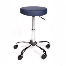 Everfit Healthcare standard round stool is an adjustable stool that is a great addition to any professional clinic.