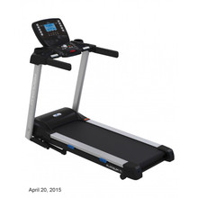 Platinum T1 Treadmill