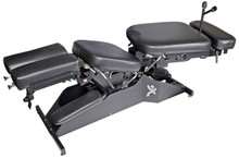 TradeFlex Manual Flexion table offers versatilty that will save you time and money