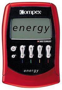 Compex Energy II