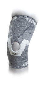 Donjoy Elastic Knee Brace Rotulax is a very popular elastic knee brace that provides support for the knee.