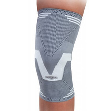 The DonJoy Fortilax Elastic Knee Brace provides excellent knee support and compression