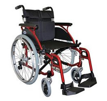 Link Wheelchair Lightweight adaptable wheelchair suitable for full-time users and is designed for maximum practicality and adjustability.