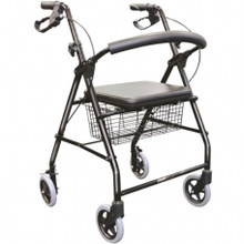 BetterLiving Budget Rollator offers the perfect blend of style, comfort and affordability