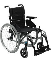 Action 2NG self propelled wheelchair