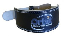 Weight Training Belt Orbit - 4""