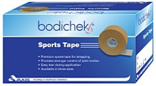 High quality strapping tape. A nice durable and rigid strapping tape