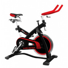 The HS 302 Spin Bike can be used in a home or commercial environment.