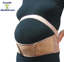 Elastic Pregnancy support belt