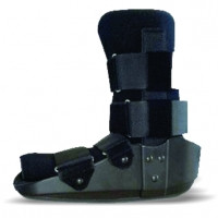 CAM Short boot