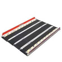 Edge Barrier Limiter Ramp range has the added security of edge barriers.