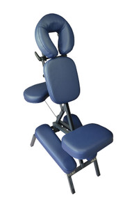The Portable Massage chair is an Elite range of portables which is the new generation of quality and affordable portable massage equipment from Athlegen.