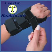 umb Spica Deluxe Wrist Brace Thumb Spica