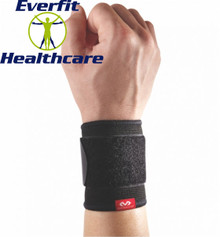 McDavid Elastic Adjustable Wrist Support