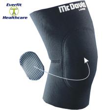 McDavid Knee Pad with Sorbothane Panel