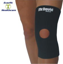 McDavid Deluxe Thermal Knee Support (Open Patella)