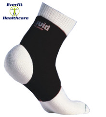 McDavid Slip-On Thermal Ankle Support