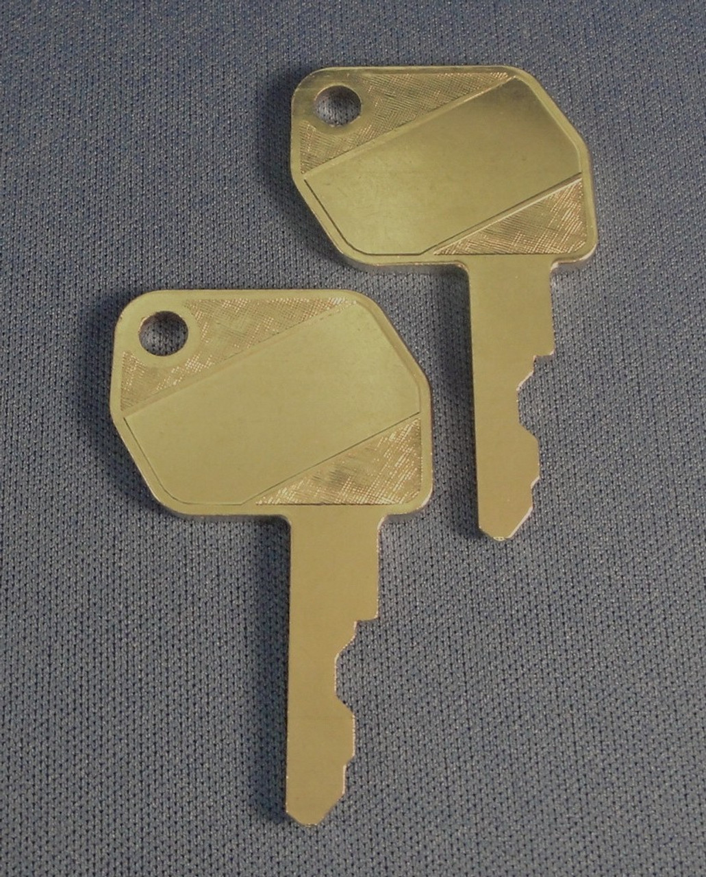 Old Ford Tractor Keys : Ford tractor key precut ilco pack