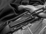 Gerber Ghostrike Fixed Blade Knife USA 30-001005N