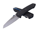 Real Steel H9 Takin Black G10 Satin Sandvik 14C28N Folding Knife 7792