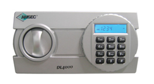 American Security Power Override For Dl5000 Electronic Lock