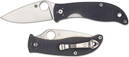 Spyderco C220GPGY