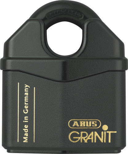 Abus 37RK/80 Granit High Security Insurance Padlock