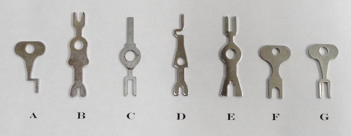 Light Switch Key Safeandlockstore Com 800 447 0591