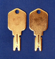1430 Forklift  Key One Pair