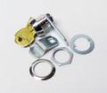 National C8051 Disc Tumbler Cam Lock-Key#C415A