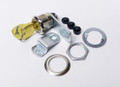 National C8052 Disc Tumbler Cam Lock-Key#C415A