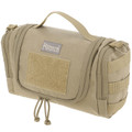 Maxpedition Aftermath Compact Toiletries Bag 1817K Khaki