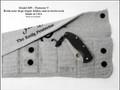 Sack Ups #809 Knife Protector 9 Slot