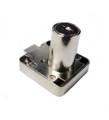 Armstrong Slam Spring Rim Lock 502-30 30mm Nickel