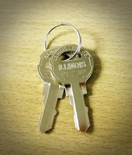 Replacement Keys For Stack On Safes With Gl Code